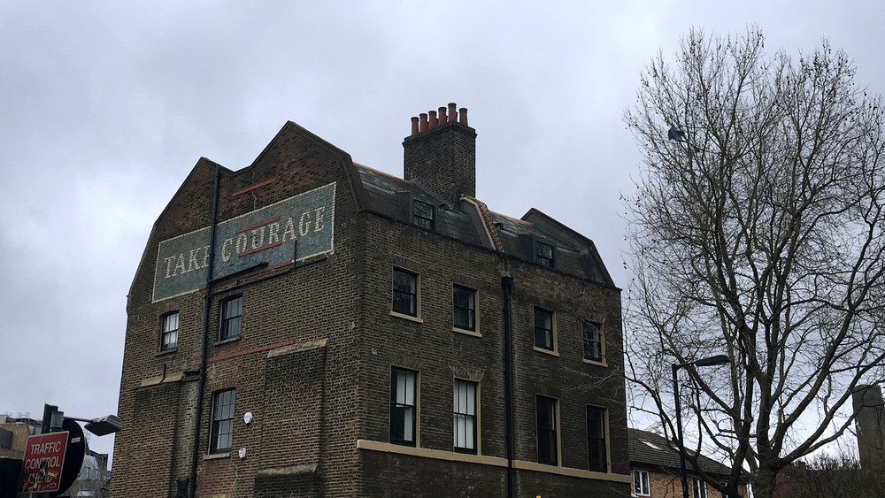 ▼ Southwark