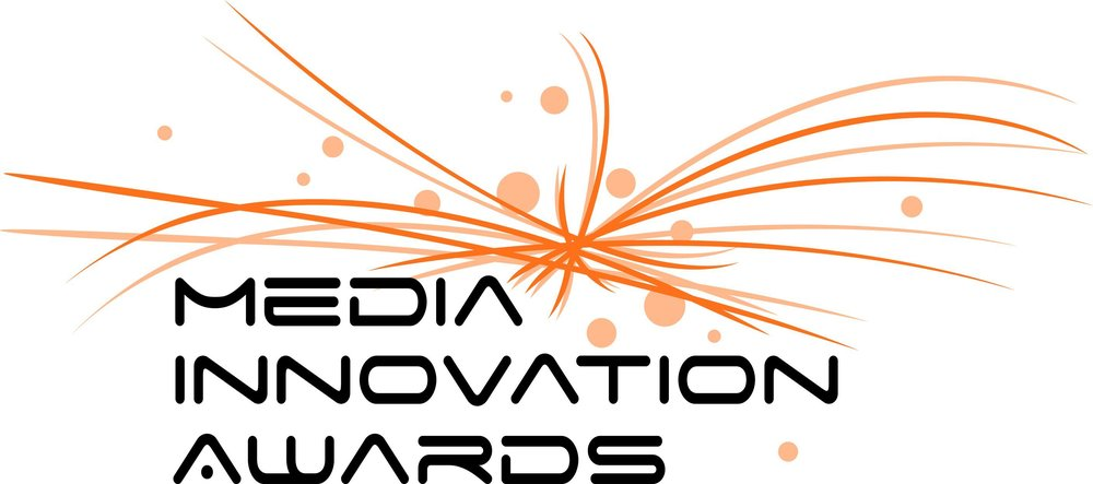 Media Innovation Awards logo.