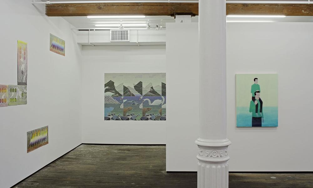 Zurcher Gallery