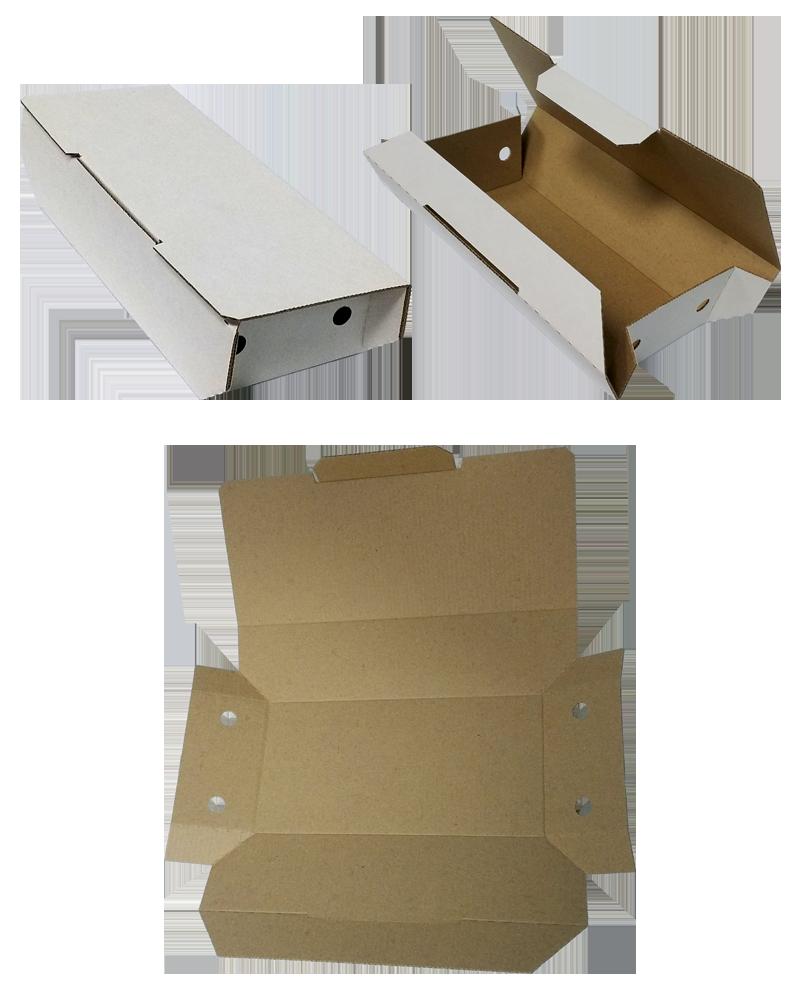 Промышленный образец оригинальной упаковки для переноски продукции HoReCa