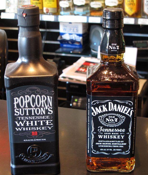 Jack Daniels подали иск в суд...