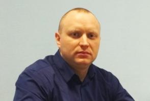 Андрей Важенин. Рэмос-Альфа