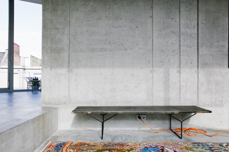 Arno Brandlhuber Hejm Interieurfotografie