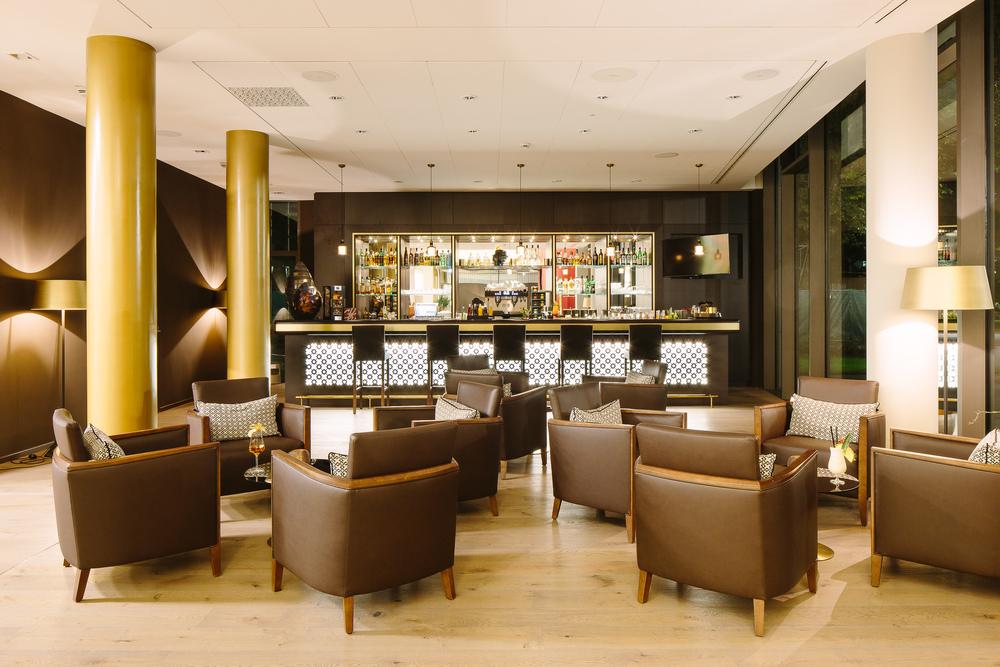 Chester Hotel — HEJM - Interieurfotografie