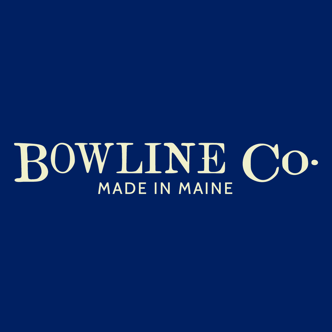 Bowline Co How To Tie A