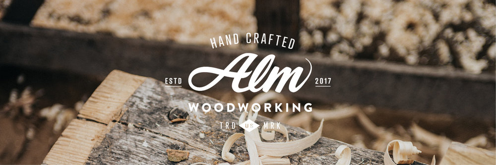 Alm Woodworking