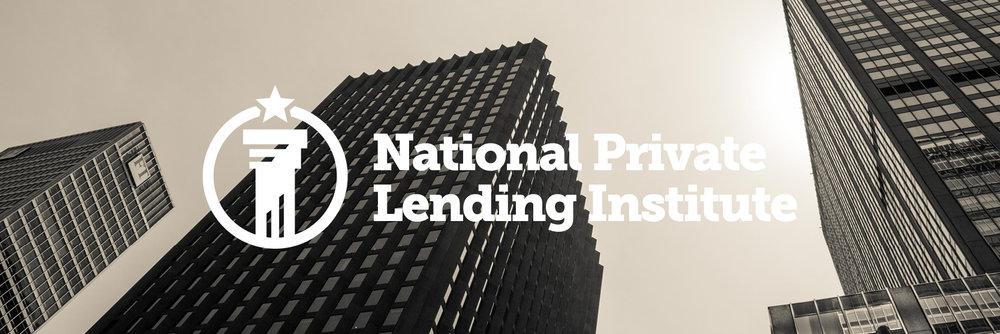National Private Lending Institute