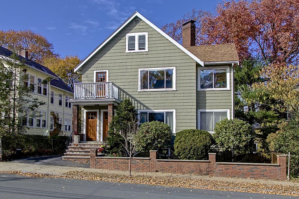 151-153 Highland Avenue Unit #2 Arlington MA 02476