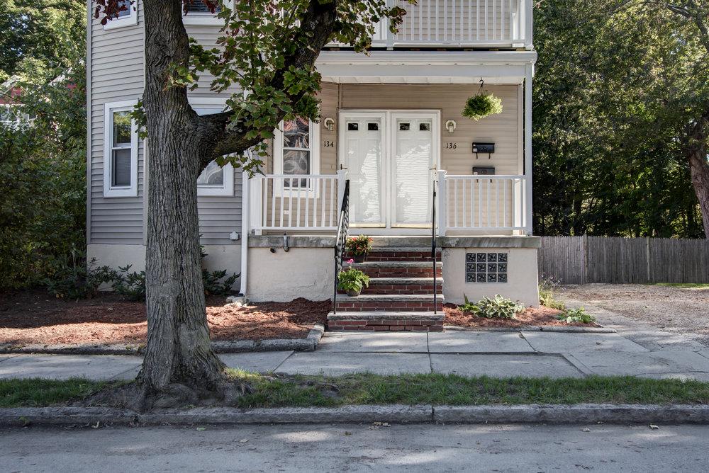 134 Thorndike Street Arlington MA 02474