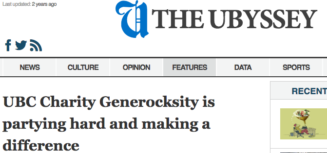 http://old.ubyssey.ca/features/ubc-charity-generocksity-partying-hard-making-difference/