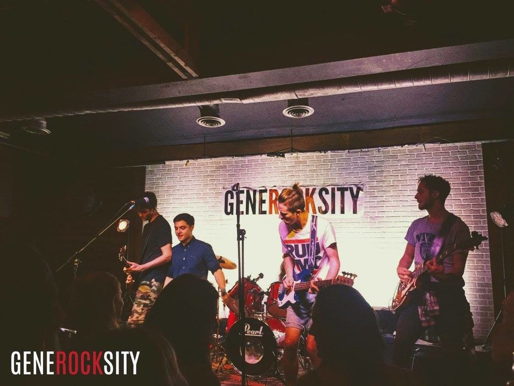 GENEROCKSITY PRESENTS: GOOD KARMA (9/17)