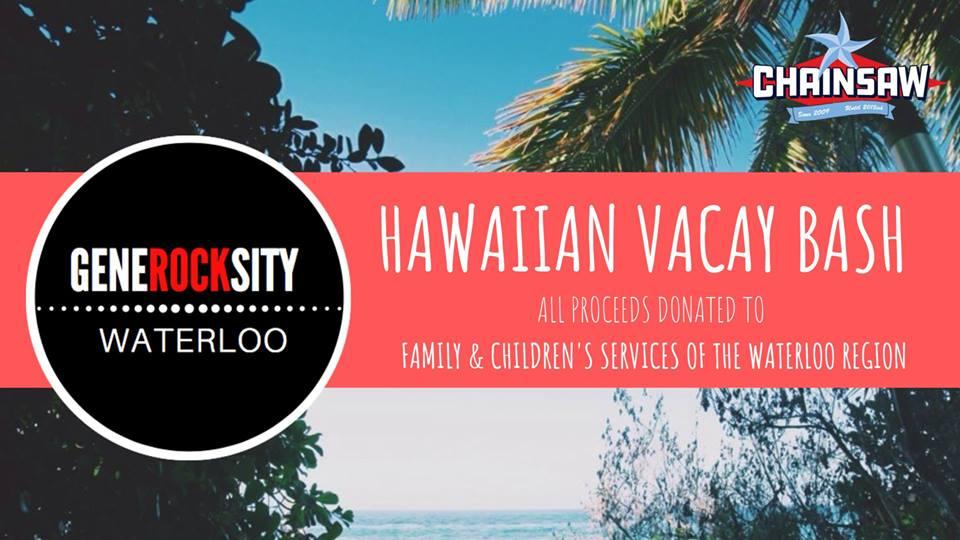 HAWAIIAN VACY BASH (11/18)