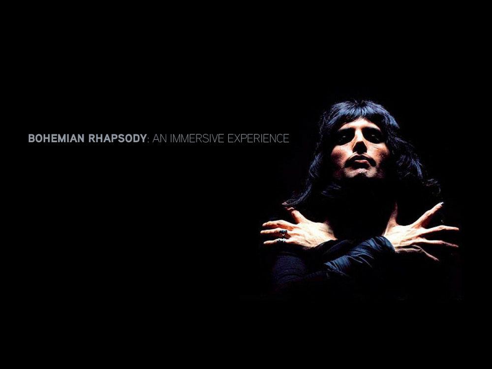 BOHEMIAN RHAPSODY: IMMERSIVE EXPERIENCE