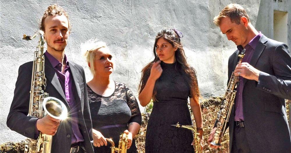 Ferio Sax Quartet