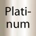 platinum luster