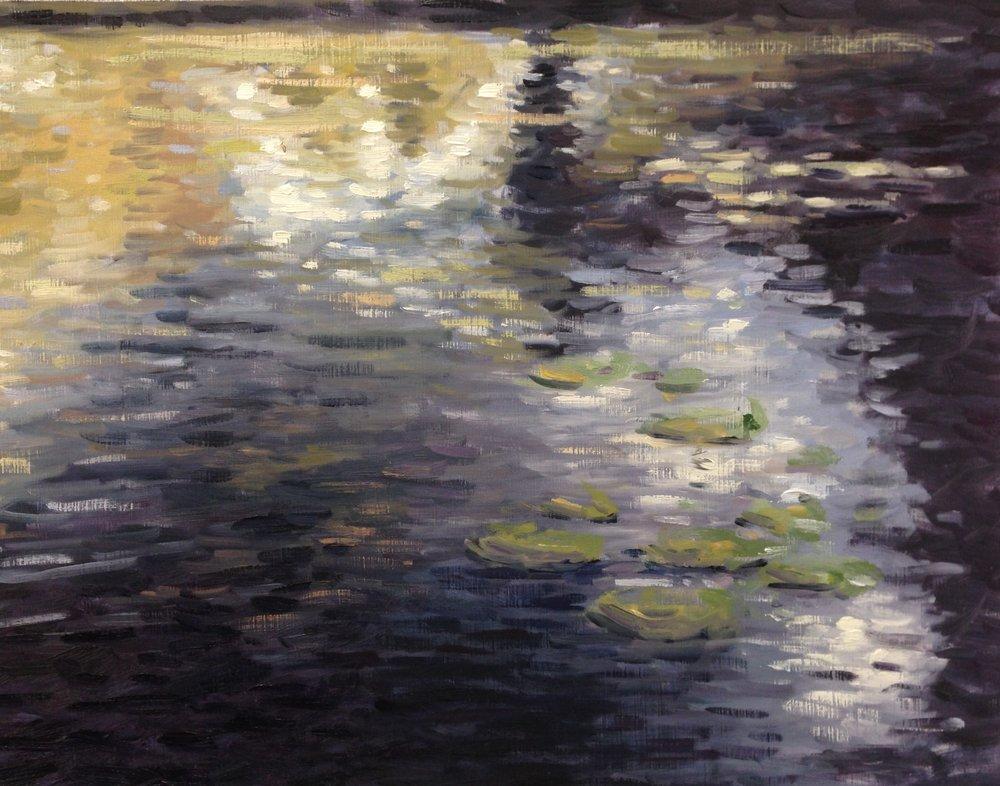 Impressionist Reflections