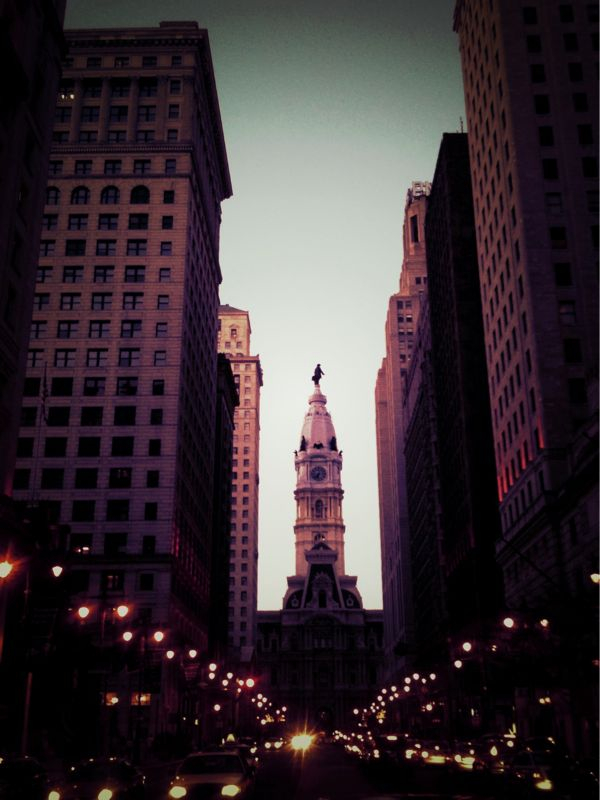 A little slice of history.  #iphoneography #Philadelphia