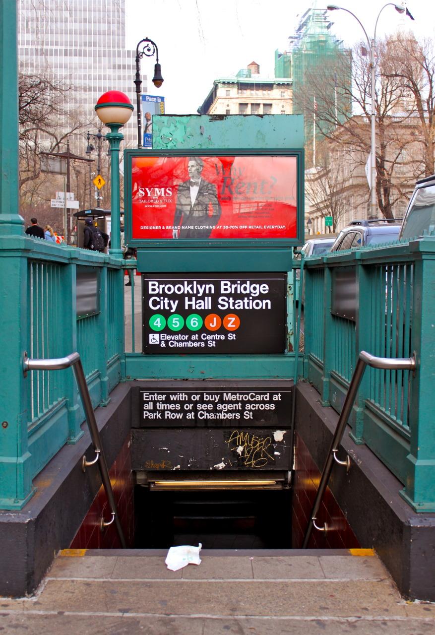 Brooklyn Gates. #photo