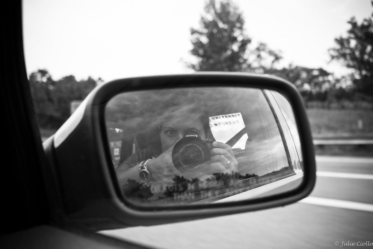 GPOYW, side-view mirror edition.