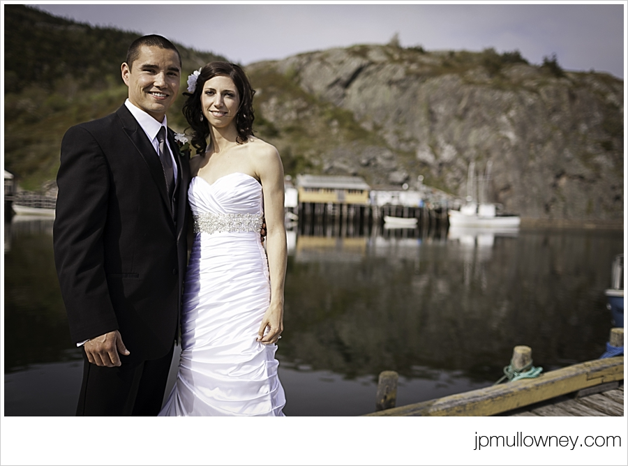 Jon and Julia Quidi Vidi