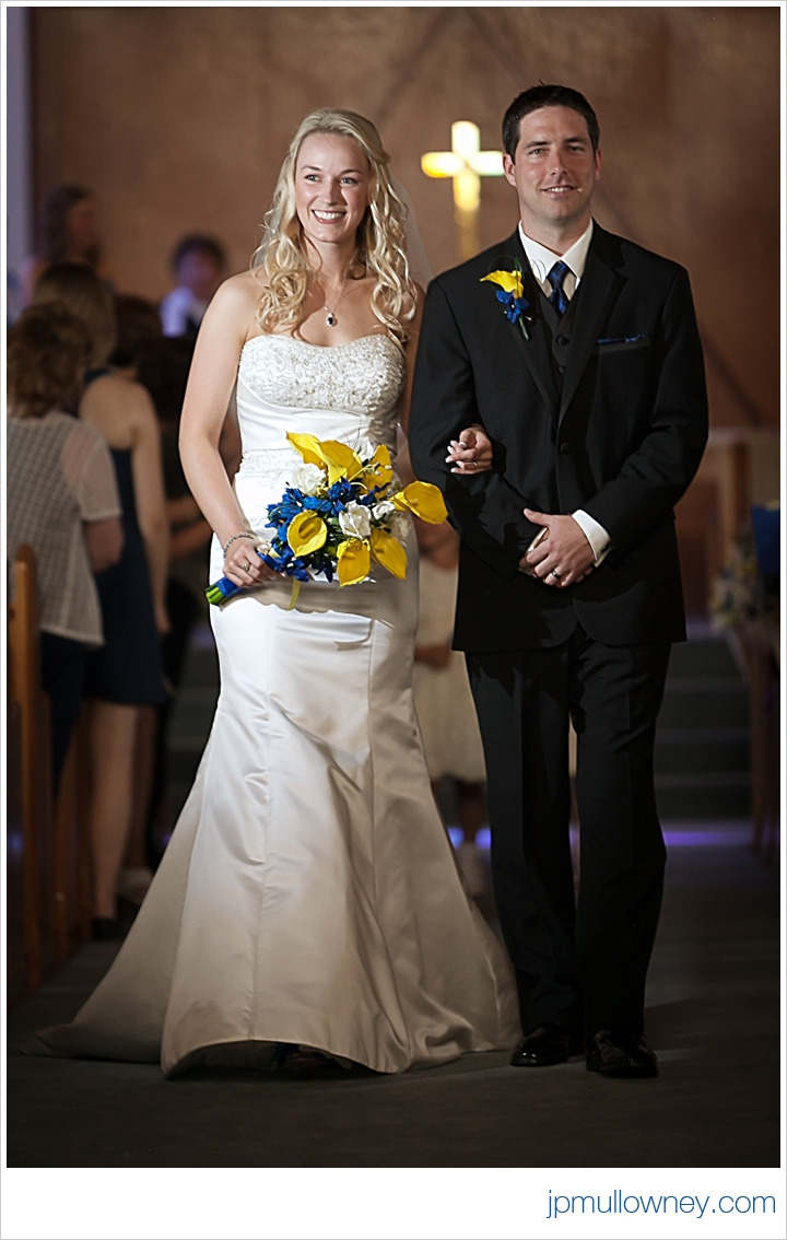 Mr & Mrs Cory Buck