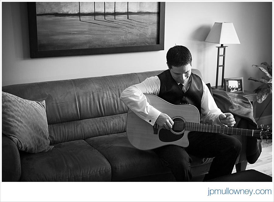 Cory Play Guitar