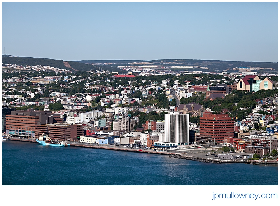 City of St. John's