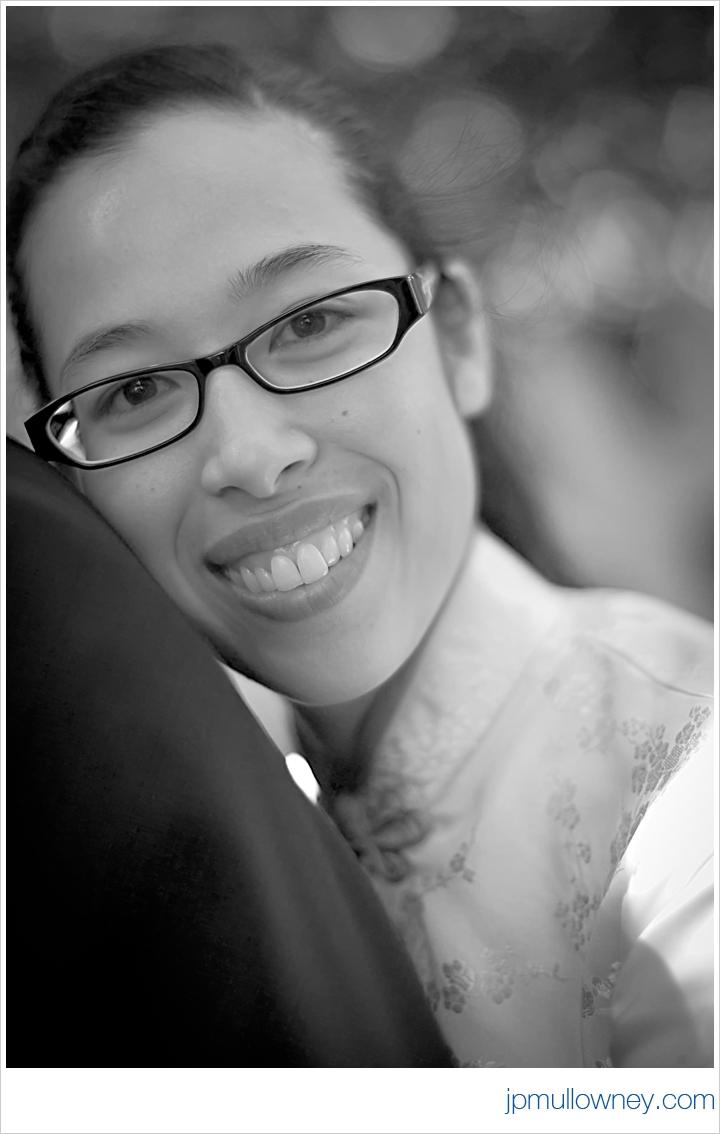 Jasmine Portrait