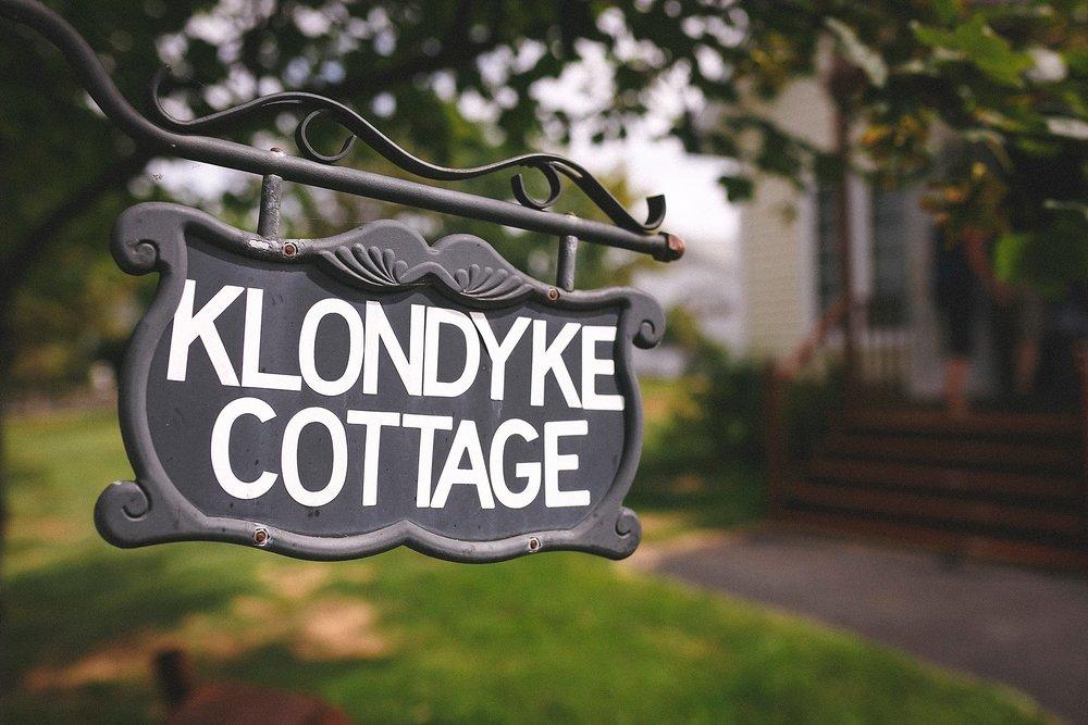 Klondyke Cottage, Bay Roberts