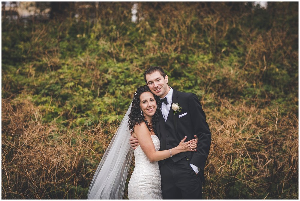 Rennies River Trail Wedding