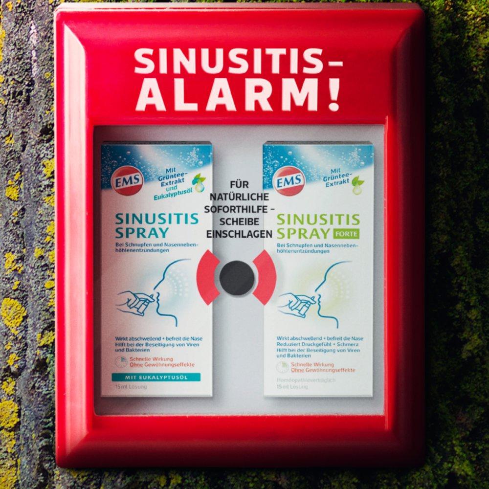 SINUSITIS-SPRAY