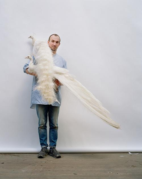 Photographer Extraordinaire, TIM WALKER