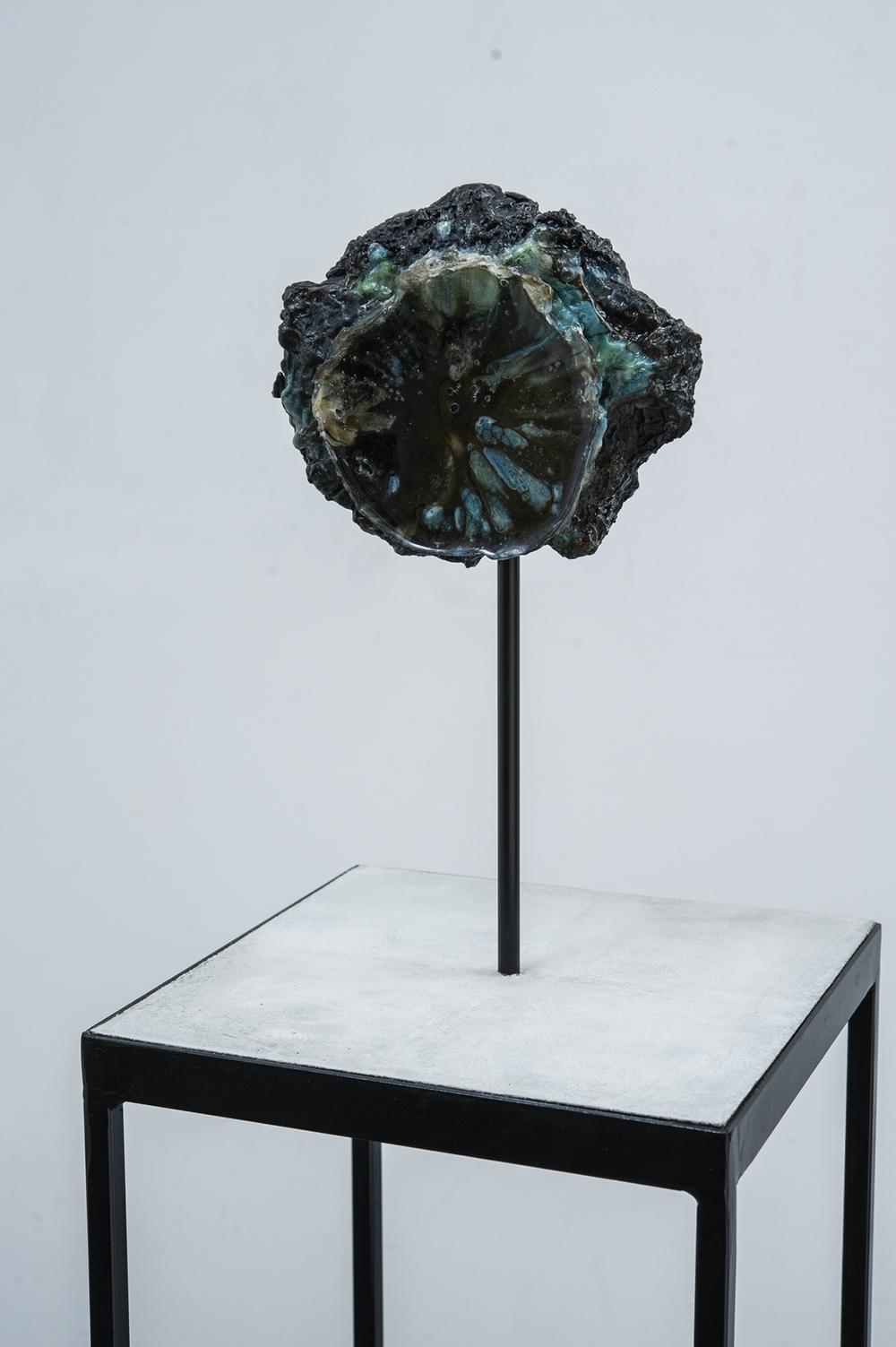 Problematica (Foil Geode)