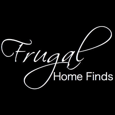 Frugal Home Finds