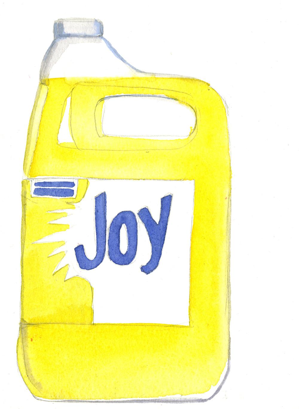 Joy, 2014