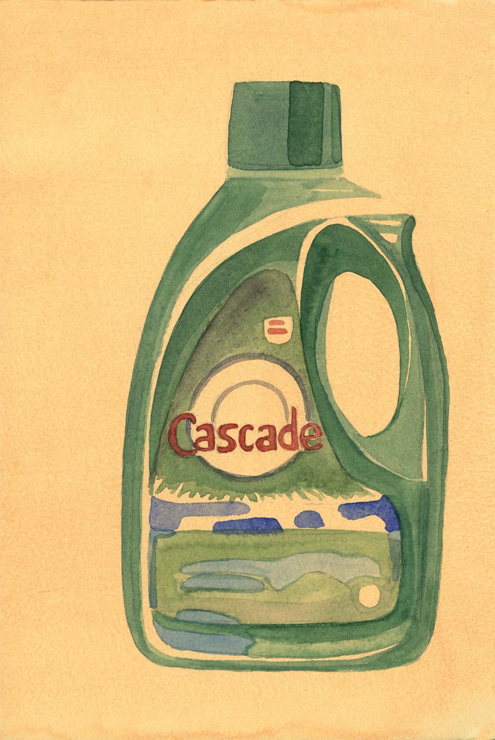 Cascade, 2014