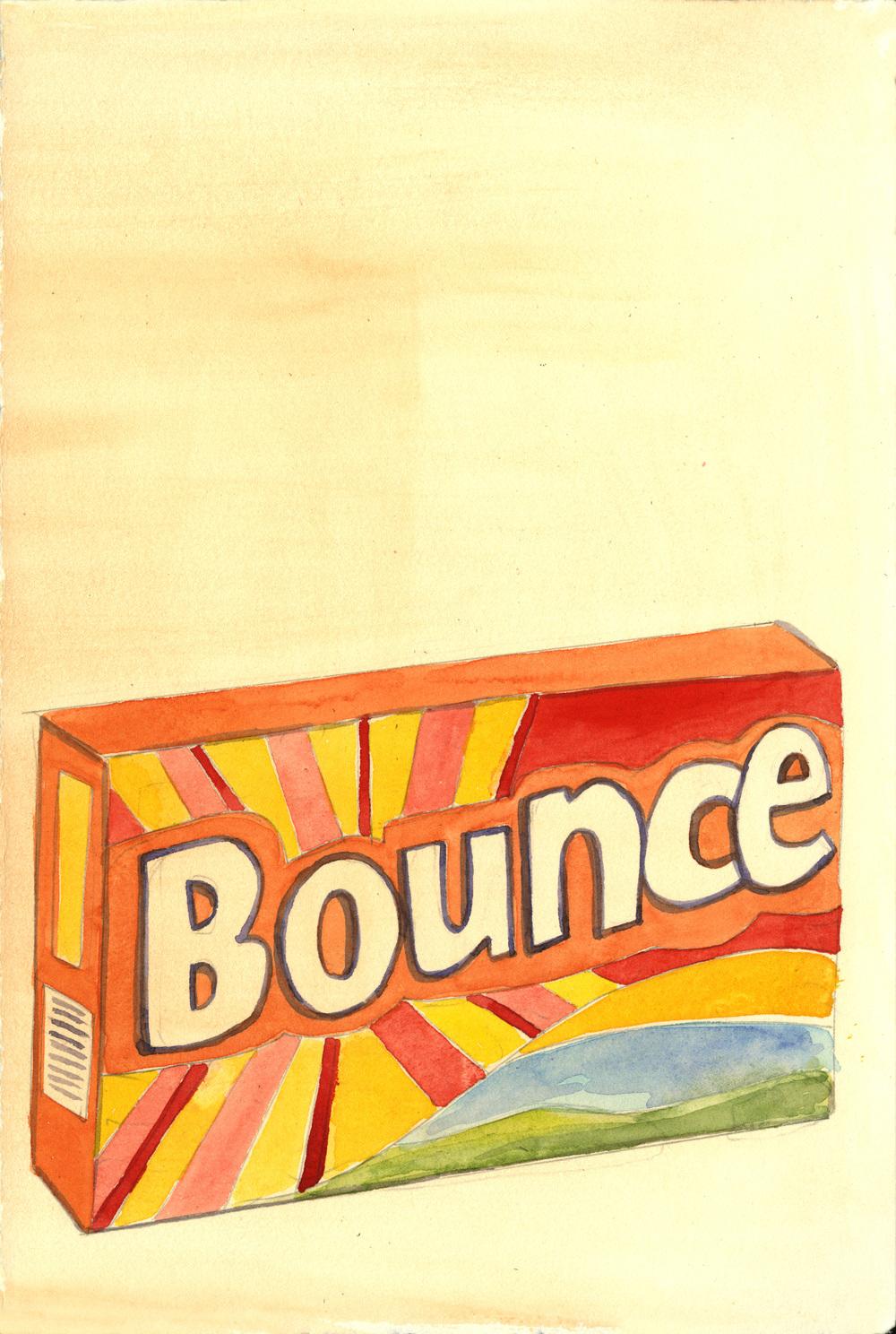 Bounce, 2014