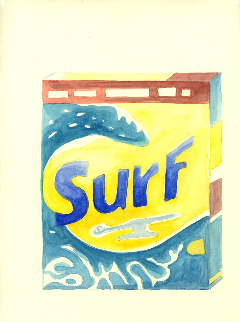 Surf, 2014