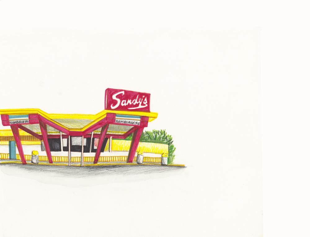 Sandy's, 2016