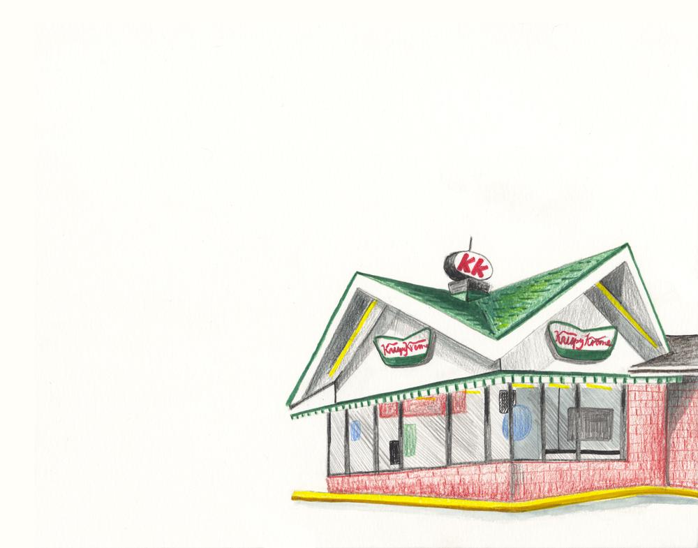 Krispy Kreme, 2016