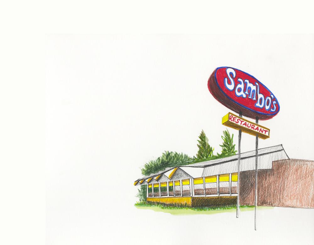 Sambo's, 2016