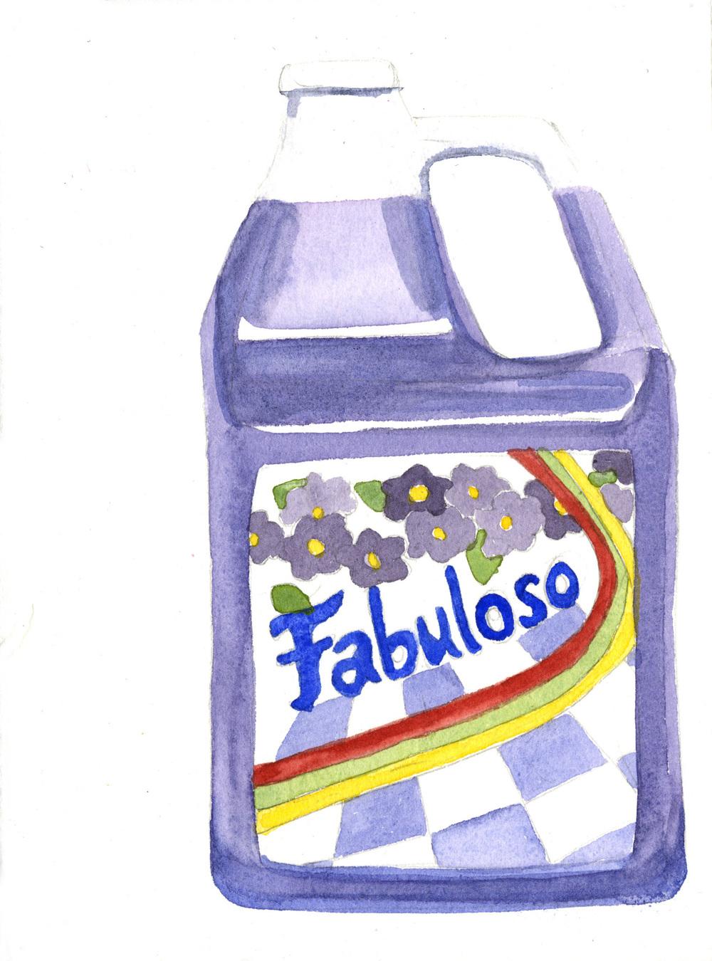 Fabuloso, 2014