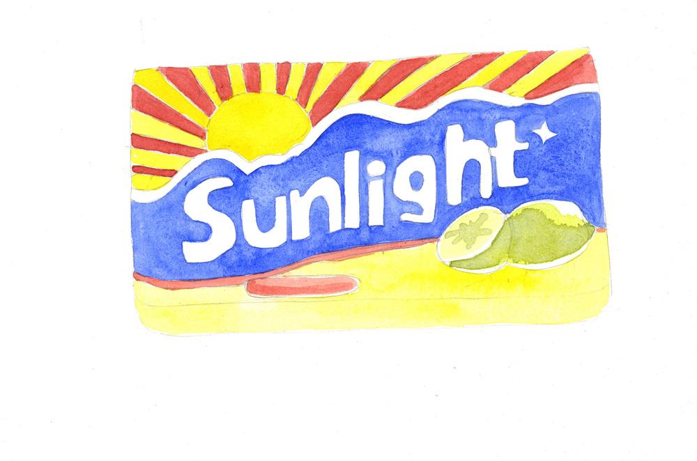 Sunlight, 2014