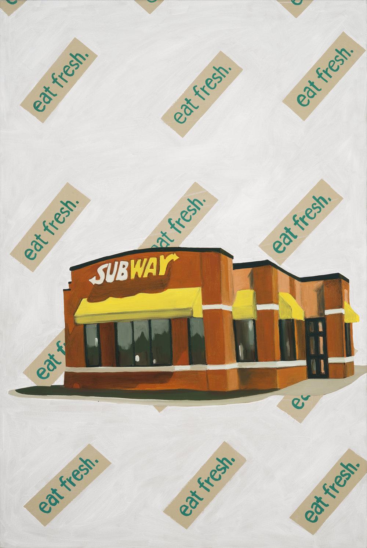 Subway, 2017