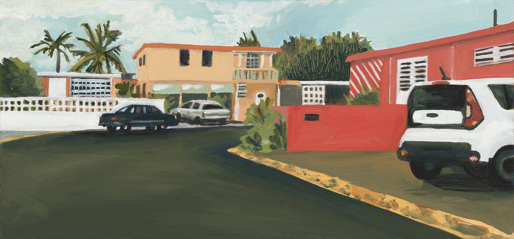 Magenta, 2017