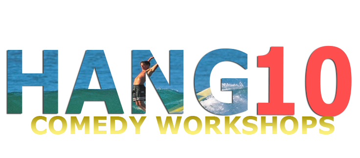 BLUSH offers drop-In style workshops that focus on various aspects of improv.