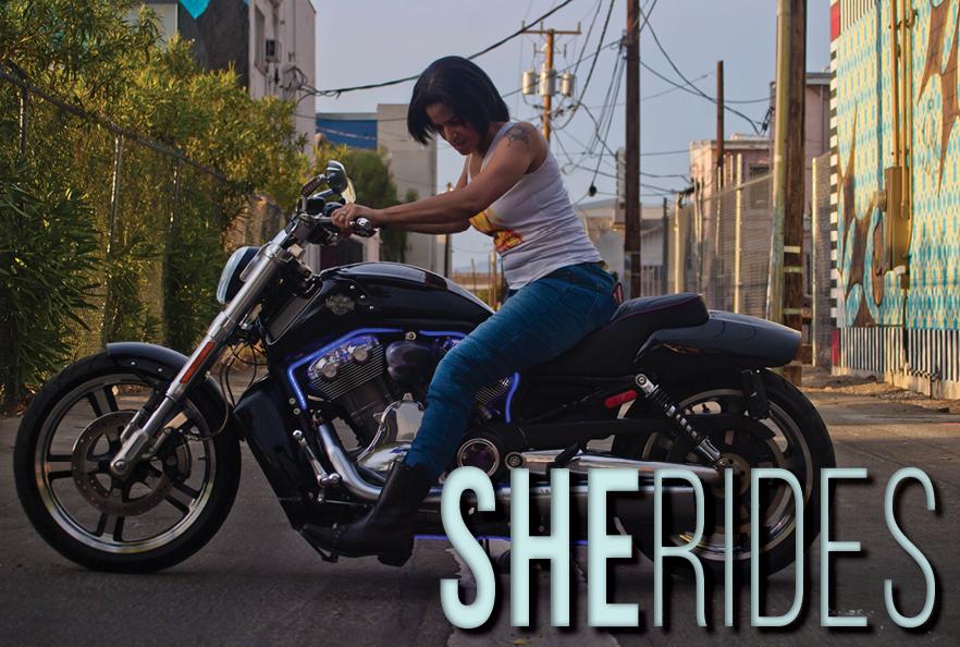 SHE Rides_Abigail Ekue Photography