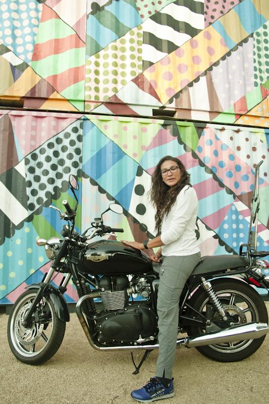 Brandi M - Sin City Moto GirlsLas Vegas