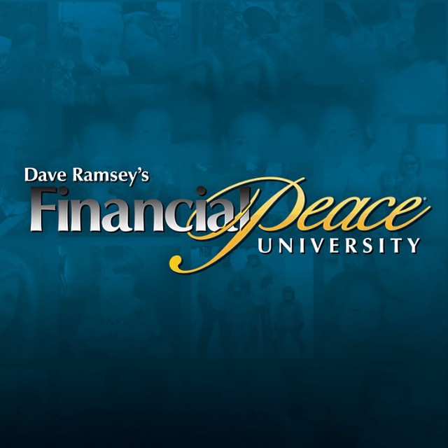 Want to learn how to budget, get out debt, or just get better with your finances? Take FPU! Tuesday nights this fall. Sign up online on our website.
