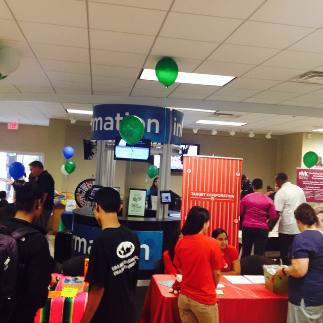 Come join us at our health expo as we celebrate 32 years. #GCC32